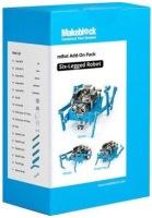 Конструктор Makeblock mBot Add-on Pack Six-Legged Robot 09.80.50
