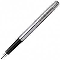Ручка Parker Jotter F63 Stainless Steel CT