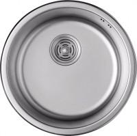 Кухонная мойка ULA HB 7102 ZS