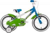 Детский велосипед DRAG 14 Rush 2016