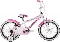 Детский велосипед DRAG 16 Alpha 2016
