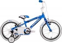 Детский велосипед DRAG 16 Alpha 2017