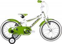 Детский велосипед DRAG 18 Alpha 2017