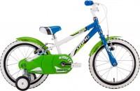 Детский велосипед DRAG 16 Rush 2017