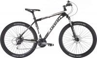 Велосипед DRAG 27.5 Hardy Comp 2015