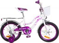 Детский велосипед Formula Flower 16 2018
