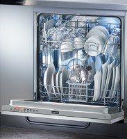 Фото - Встраиваемая посудомоечная машина Franke FDW 613 E6P A+