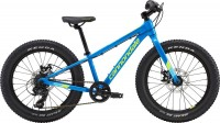 Велосипед Cannondale Cujo 20 2018