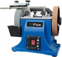 Точильно-шлифовальный станок Fox F23-730 Plus