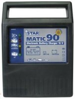 Фото - Пуско-зарядное устройство Deca Matic 90