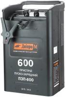 Фото - Пуско-зарядное устройство Dnipro-M PZU-600