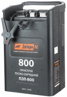 Пуско-зарядное устройство Dnipro-M PZU-800