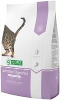 Фото - Корм для кошек Natures Protection Sensitive Digestion 14 kg