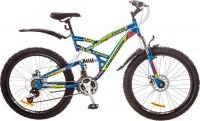 Велосипед Discovery Canyon DD 2018