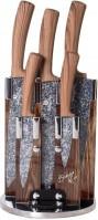Фото - Набор ножей Berlinger Haus Forest BH-2160