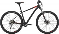 Велосипед Cannondale Trail 6 29 2018