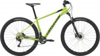 Фото - Велосипед Cannondale Trail 7 27.5 2018