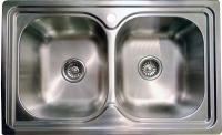 Кухонная мойка Galati Fifika 2C