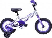 Детский велосипед Apollo Neo 12 Girls 2018