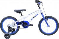 Детский велосипед Apollo Neo 16 Boys 2018