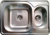 Кухонная мойка Galati Fifika 1.5C