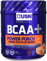 Фото - Аминокислоты USN BCAA Power Punch 400 g