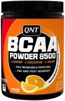 Аминокислоты QNT BCAA Powder 8500 350 g
