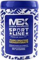 Фото - Креатин MEX Pure Creatine Monohydrate 454 g