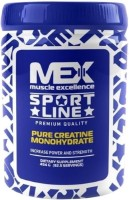 Креатин MEX Pure Creatine Monohydrate 454 g