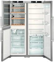 Фото - Холодильник Liebherr SBSes 7165