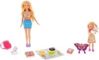 Кукла DEFA Picnic 8282