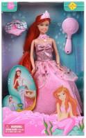 Кукла DEFA Beautiful Princess Mermaid 8188