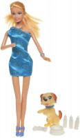 Кукла DEFA Pets Loving 8232