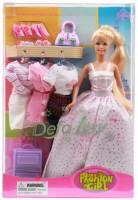 Кукла DEFA Fachion Girl 8012
