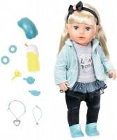 Кукла Zapf Baby Born Sister 824245