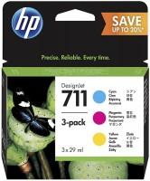 Картридж HP 711 P2V32A