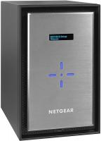 Фото - NAS сервер NETGEAR ReadyNAS 528X00