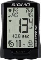 Велокомпьютер / спидометр Sigma Sport BC 23.16 STS
