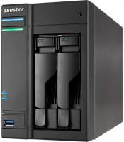 NAS сервер ASUSTOR AS6302T
