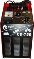 Фото - Пуско-зарядное устройство Edon CD-750
