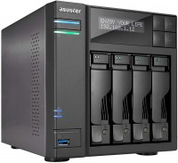 NAS сервер ASUSTOR AS6404T