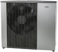 Тепловой насос Nibe F2120-20 380V