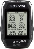 Велокомпьютер / спидометр Sigma Rox 11 GPS