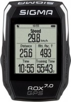 Велокомпьютер / спидометр Sigma Rox 7.0 GPS