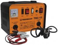 Фото - Пуско-зарядное устройство Tekhmann TBC-15