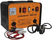 Фото - Пуско-зарядное устройство Tekhmann TBC-20