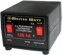 Пуско-зарядное устройство Master Watt 0.8-5A 12V