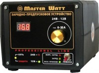 Пуско-зарядное устройство Master Watt 12-24V 35A