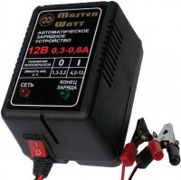 Пуско-зарядное устройство Master Watt 0.3-0.8A 12V