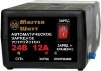 Фото - Пуско-зарядное устройство Master Watt 24V 12A